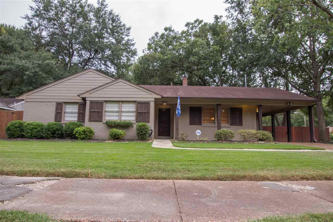 5093 Verosa Memphis, TN 38117 - MLS #: 10011510