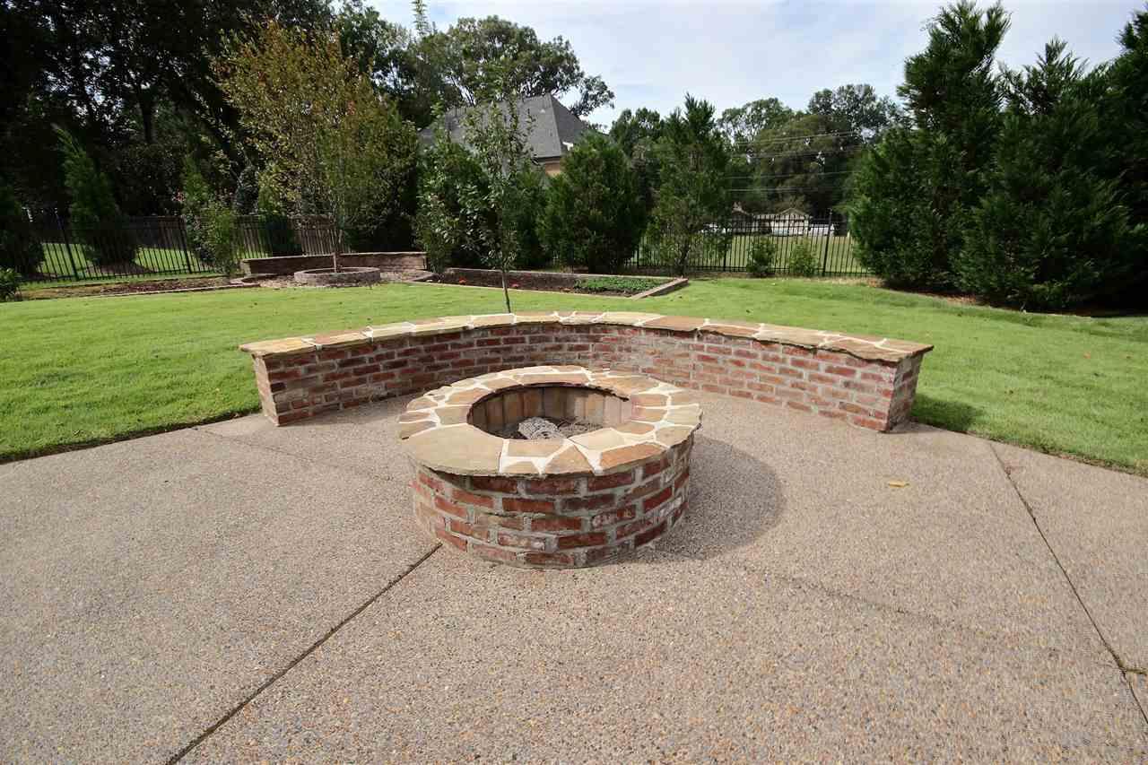 358 W College Collierville, TN 38017 - MLS #: 10011520
