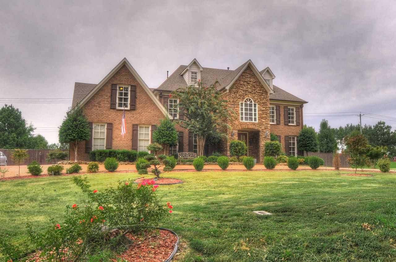 11000 Shelby Post Collierville, TN 38017 - MLS #: 10011524