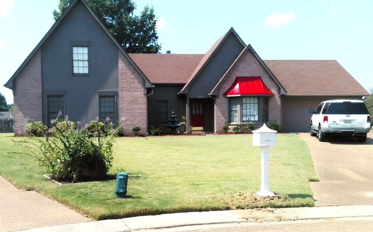6830 Clearwater Memphis, TN 38141 - MLS #: 10011539
