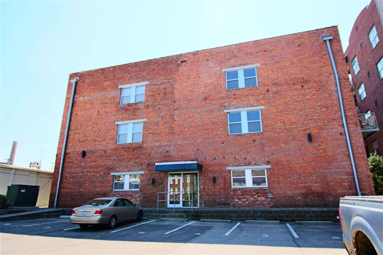 2 W G E Patterson Memphis, TN 38103 - MLS #: 10011551