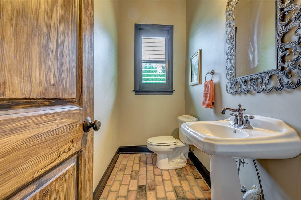 265 Willow Bend Arlington, TN 38002 - MLS #: 10011557