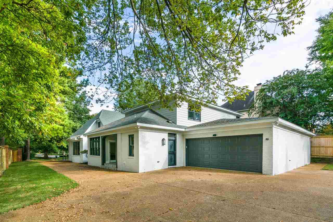 6302 Massey Oaks Memphis, TN 38120 - MLS #: 10011560