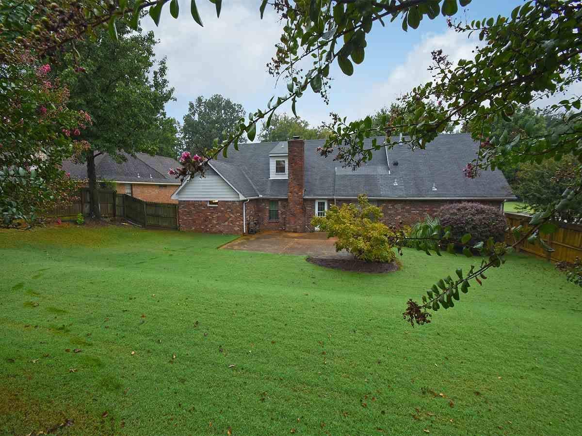 1466 Fox Trace Memphis, TN 38016 - MLS #: 10011564