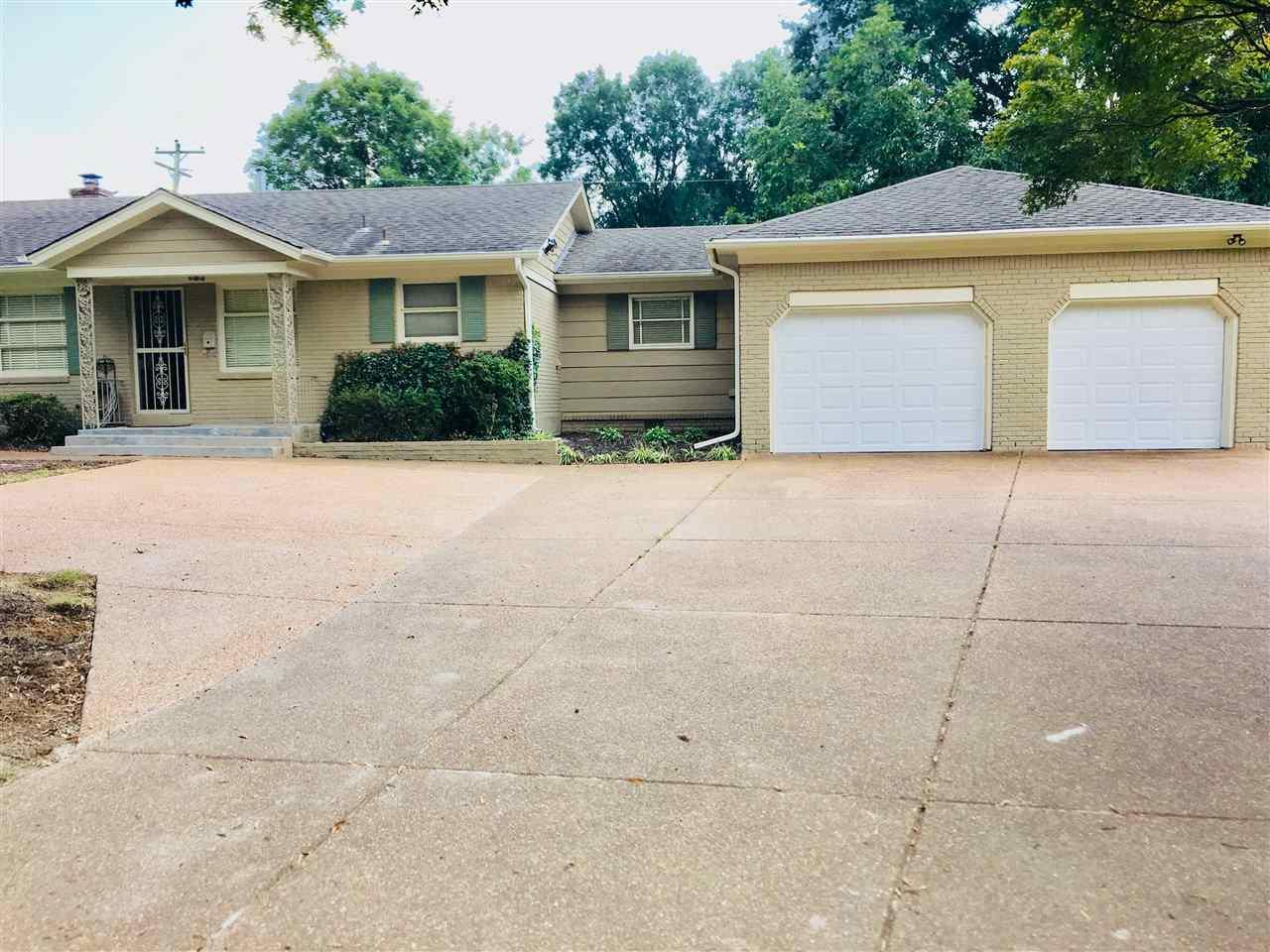 4989 Devonshire Memphis, TN 38117 - MLS #: 10011572