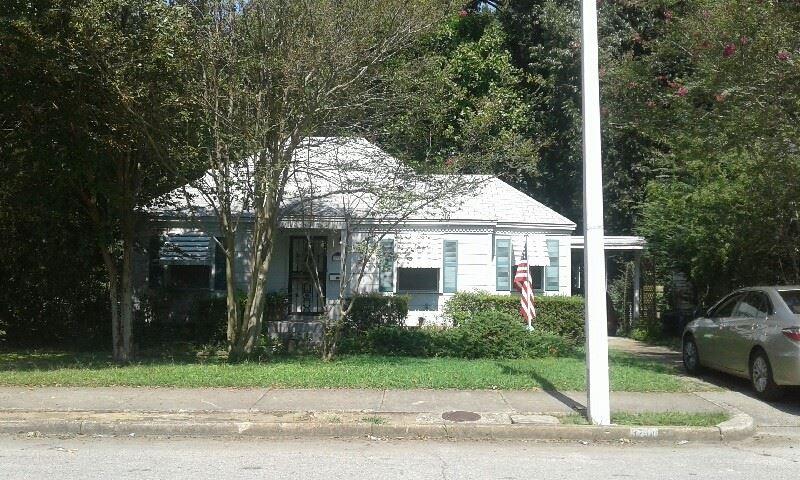 3734 Given Memphis, TN 38122 - MLS #: 10011573