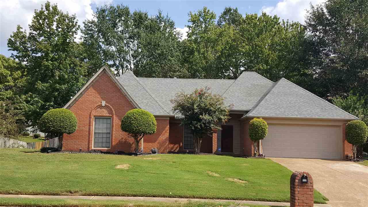 544 E Sanga Memphis, TN 38018 - MLS #: 10011575