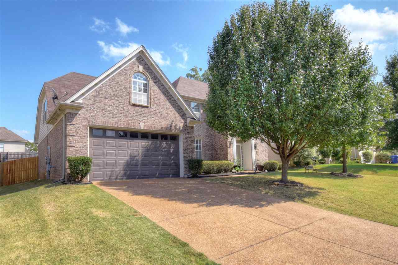 1418 Sutton Meadow Cordova, TN 38016 - MLS #: 10011587