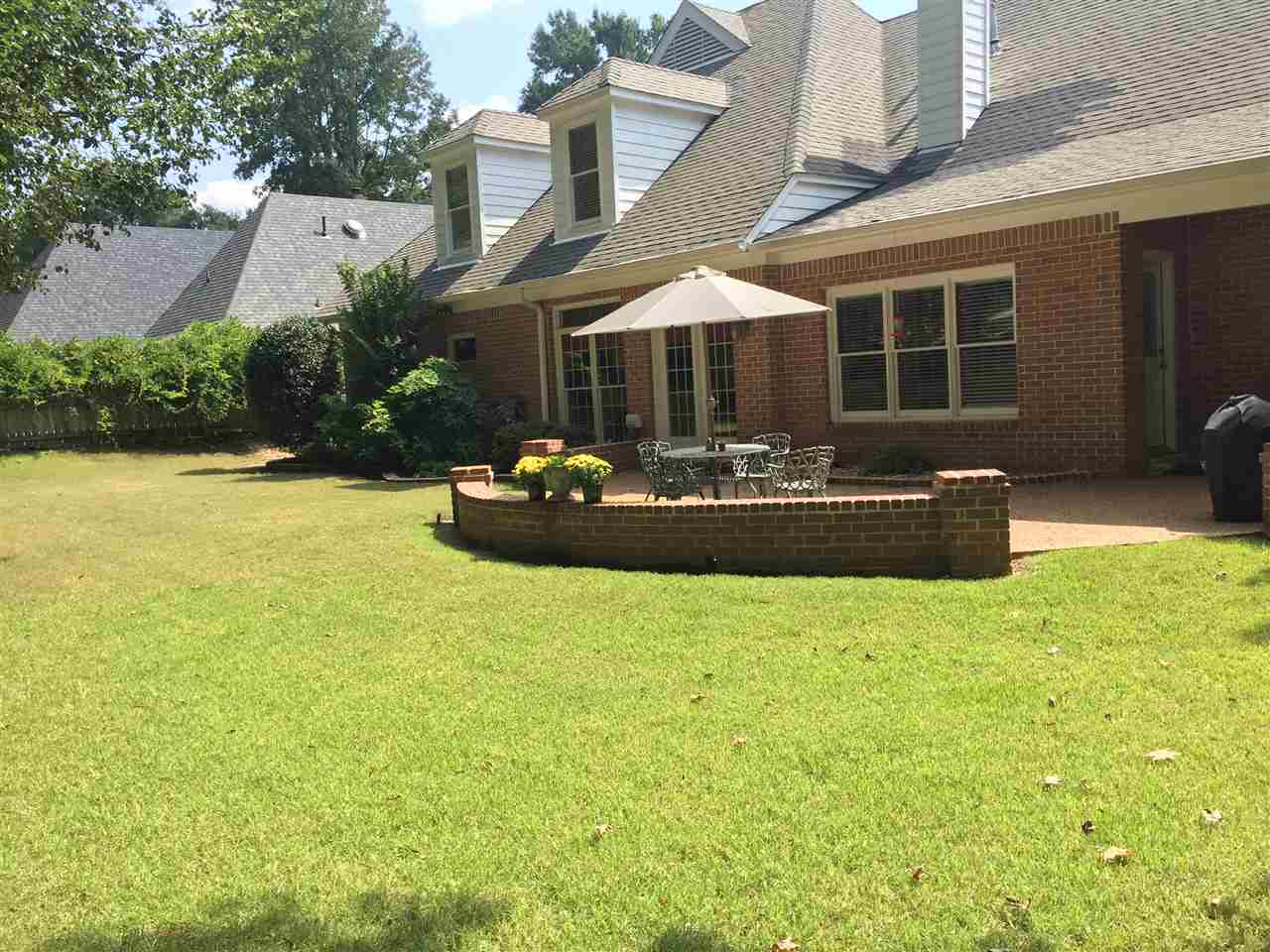 6692 N Kirby Oaks Memphis, TN 38119 - MLS #: 10011758