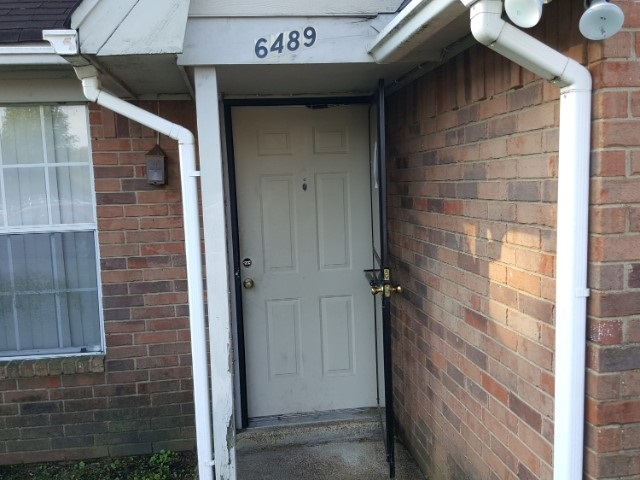 6489 E Summer Memphis, TN 38141 - MLS #: 10011959