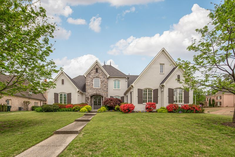 Property for sale at 1240 E Bray Park Dr E, Collierville,  TN 38017