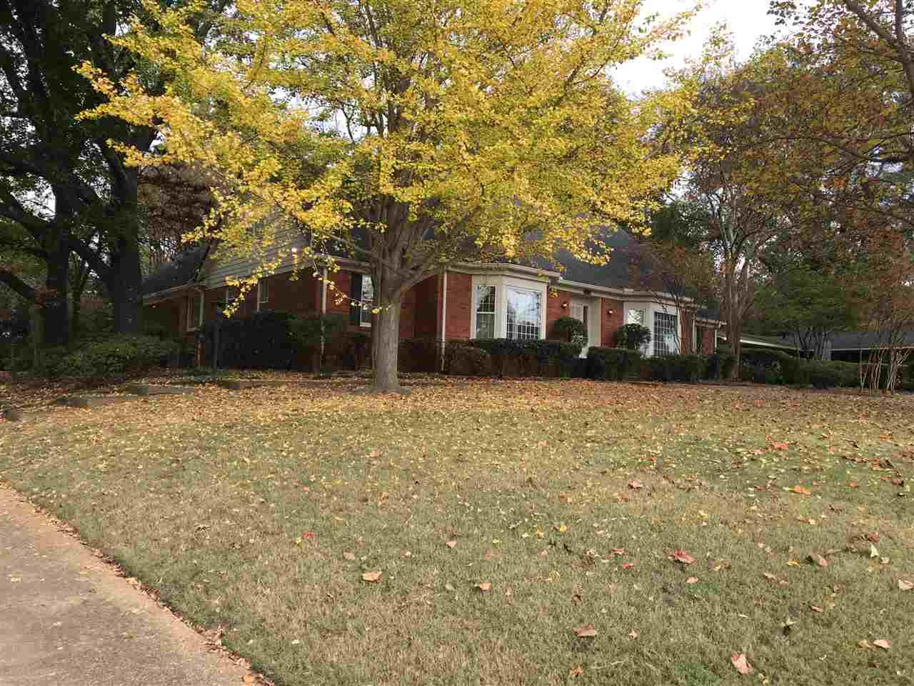5360 Sycamore Grove Memphis, TN 38120 - MLS #: 10012181