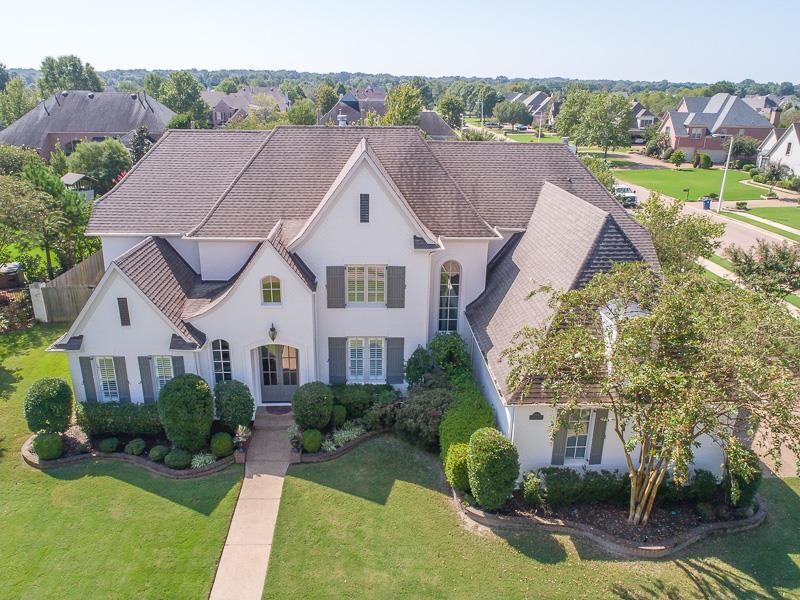 Property for sale at 9341 Parkgate Cv, Germantown,  TN 38139