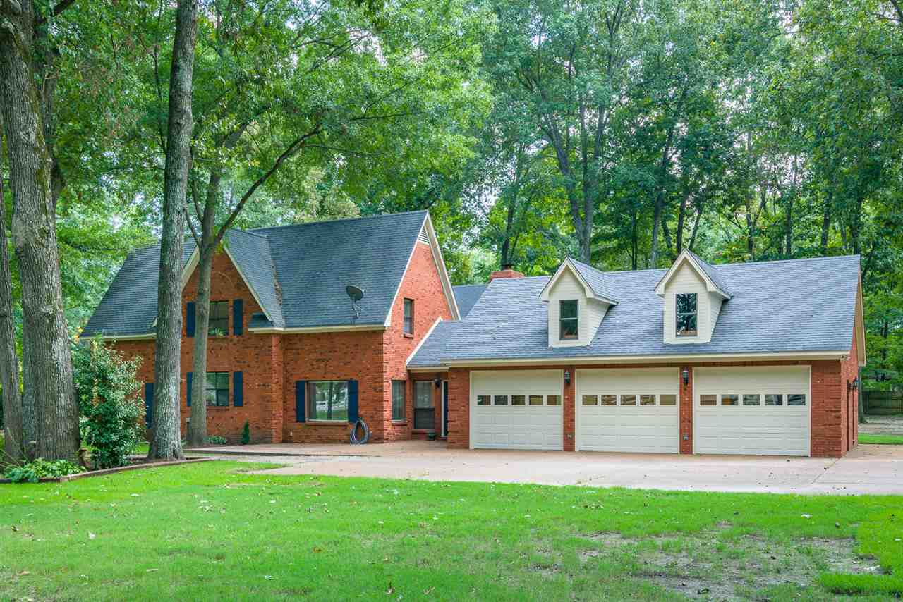 3817 Olive Bartlett, TN 38135 - MLS #: 10012382