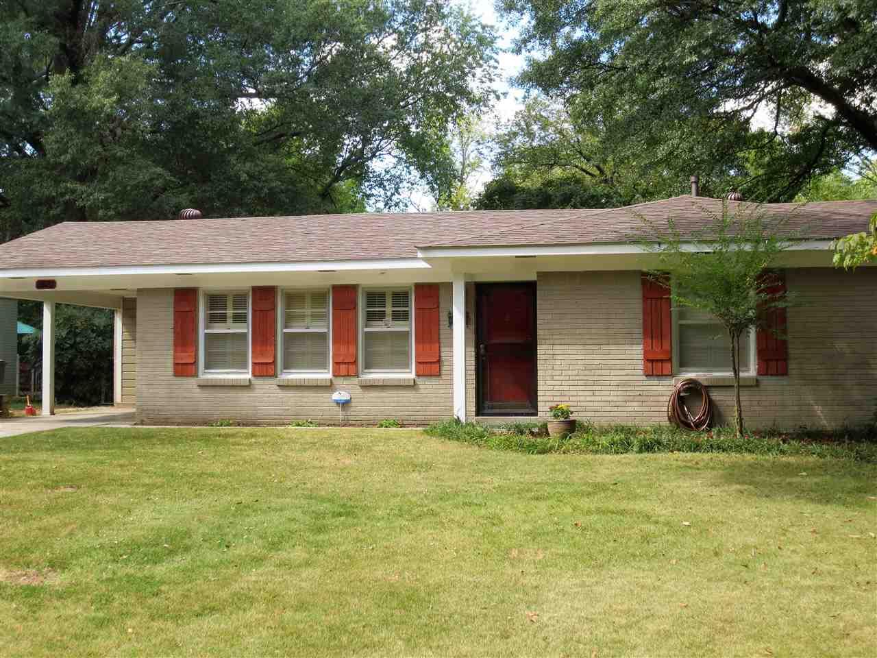 1421 Wilbec Memphis, TN 38117 - MLS #: 10012552