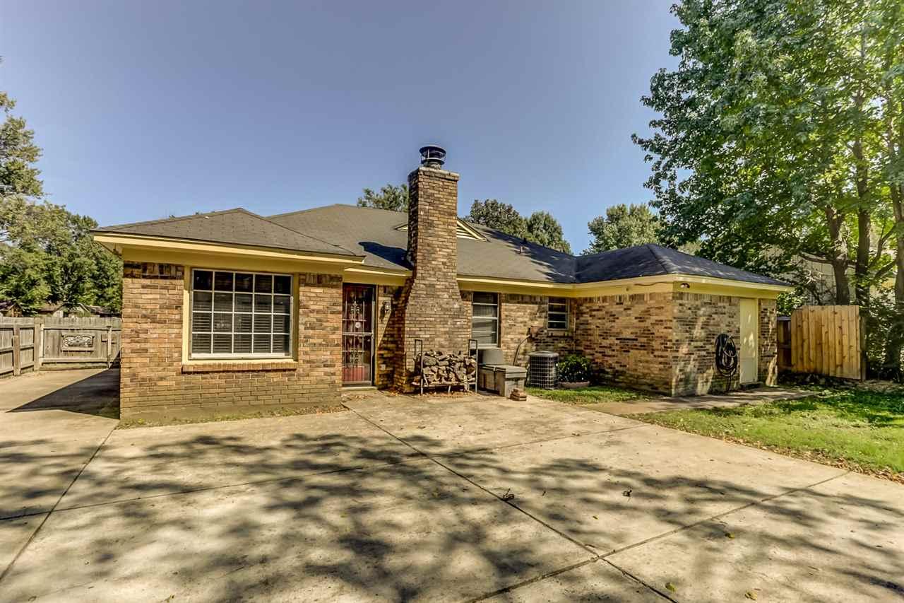 4085 Berrybrook Memphis, TN 38115 - MLS #: 10012585