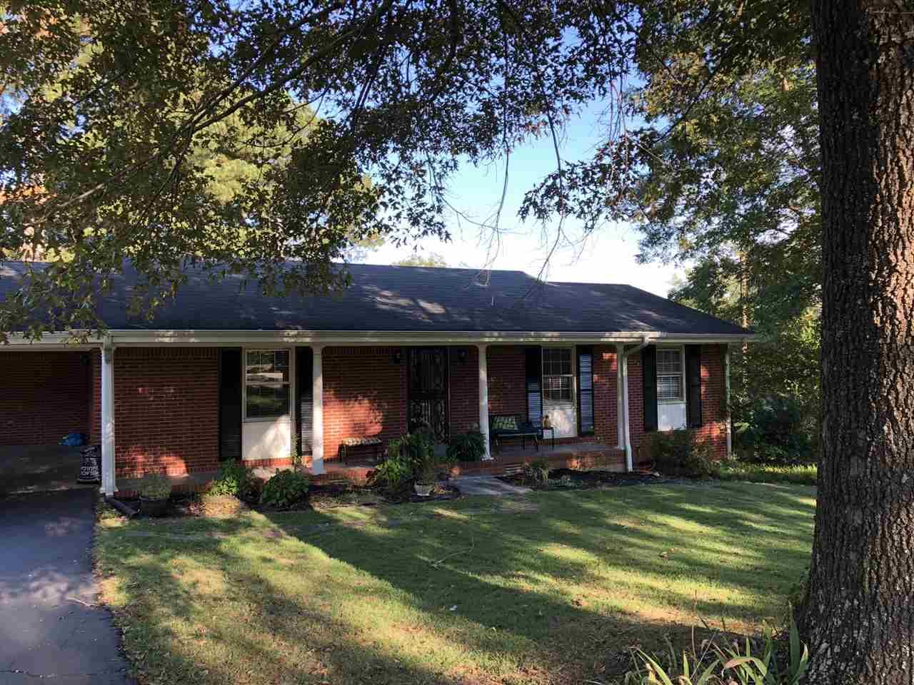 127 Hillhurst Selmer, TN 38375 - MLS #: 10012587