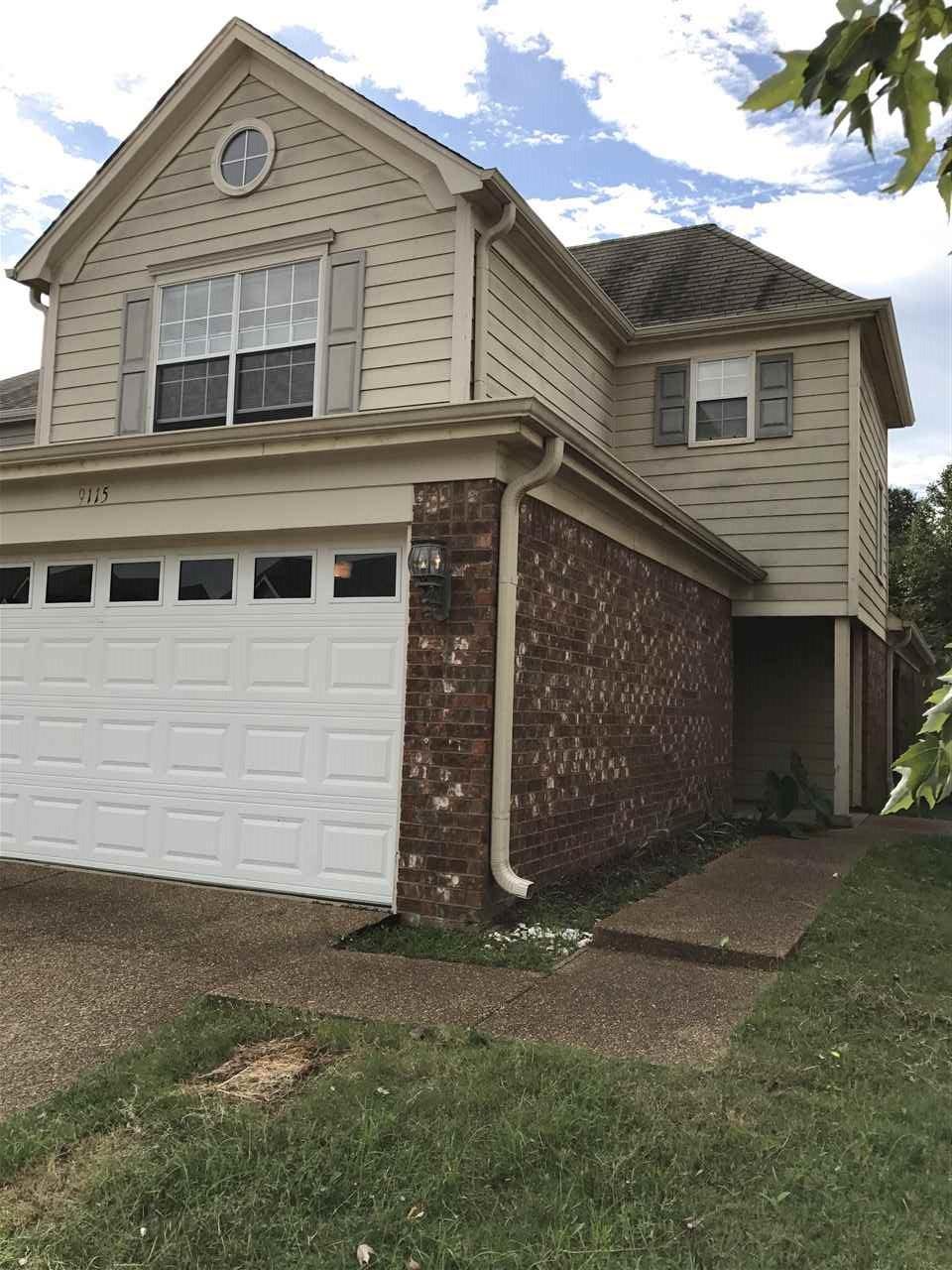 9115 W Cinderhill Memphis, TN 38016 - MLS #: 10012601
