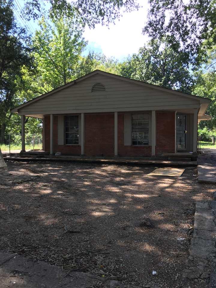859 Carson Memphis, TN 38111 - MLS #: 10012765