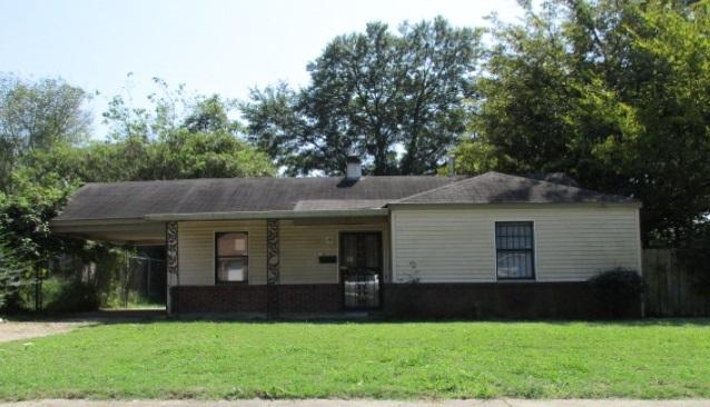479 King Memphis, TN 38109 - MLS #: 10012778