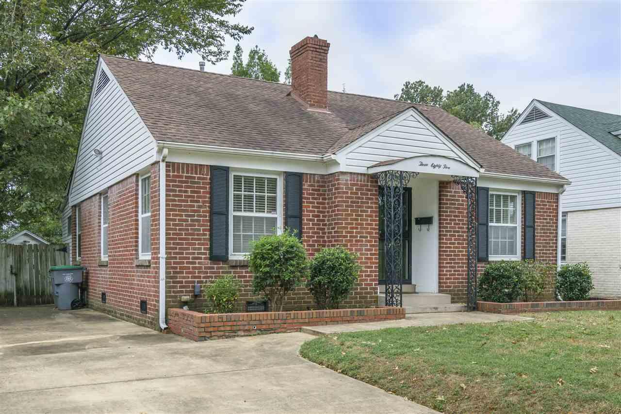 385 Holmes Memphis, TN 38111 - MLS #: 10012792