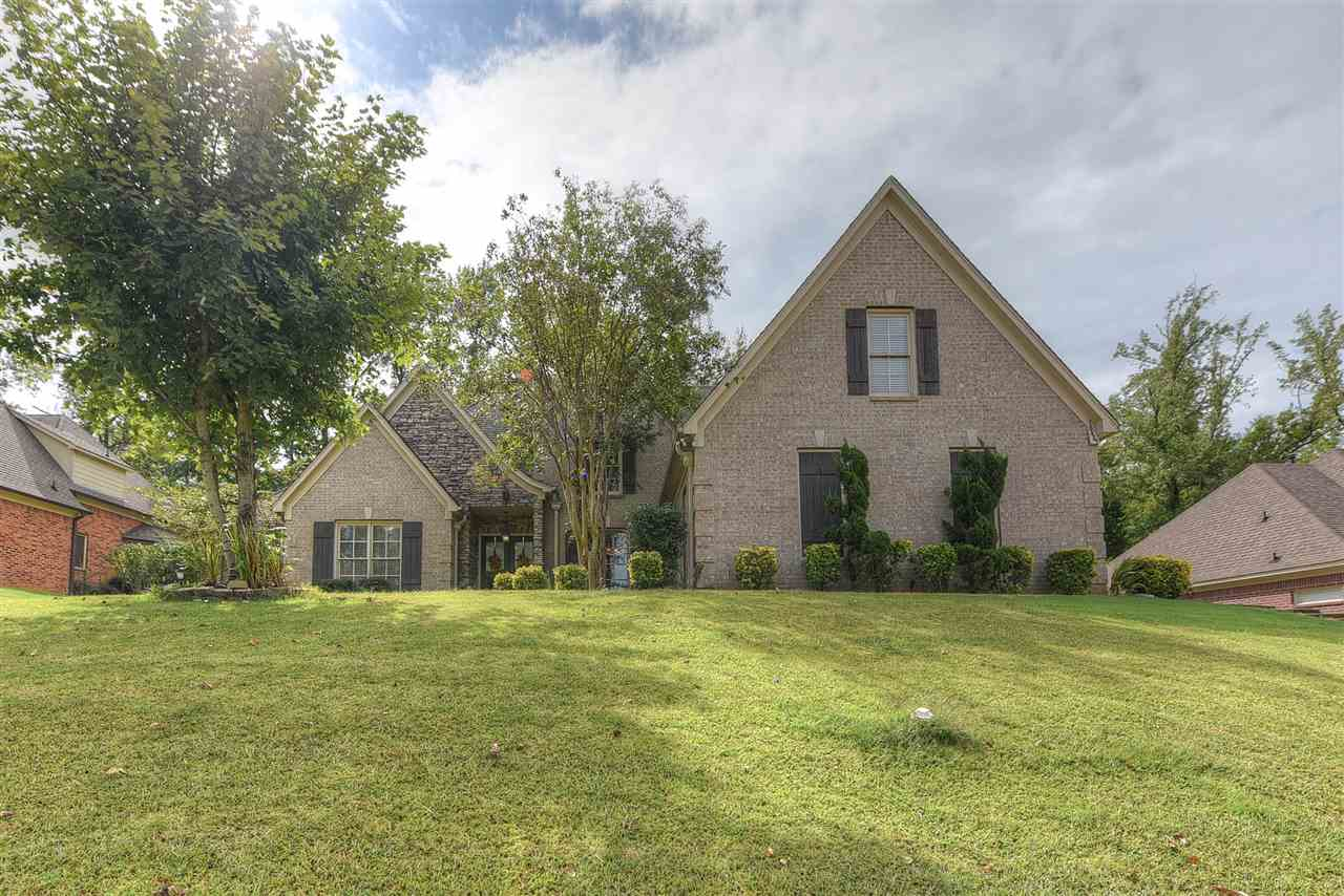 10485 Pisgah Forest Cordova, TN 38016 - MLS #: 10012857