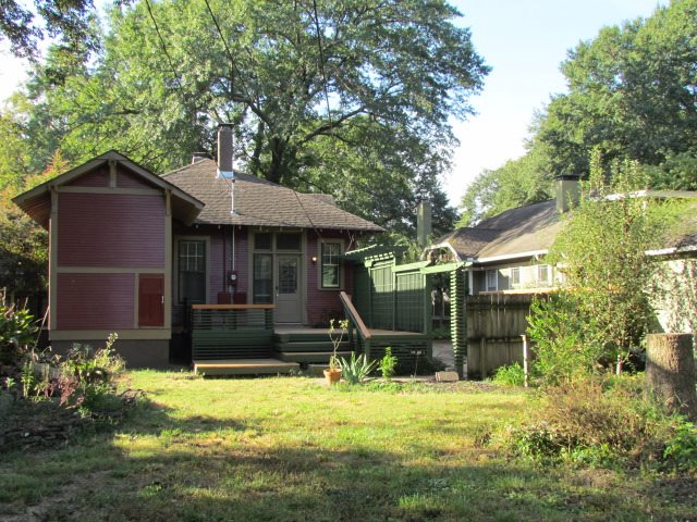 1858 Young Memphis, TN 38114 - MLS #: 10012873