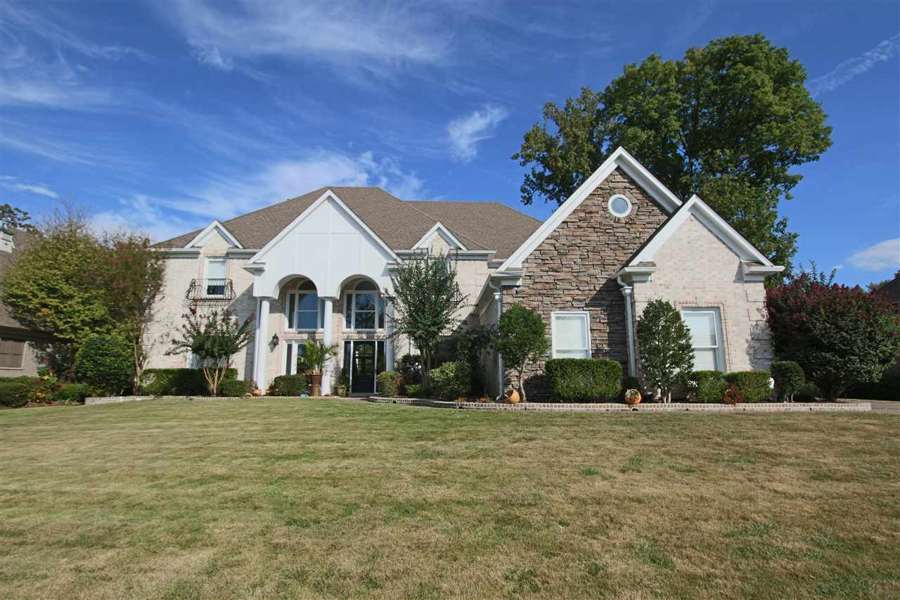 3930 Forest Pointe Lakeland, TN 38002 - MLS #: 10013006