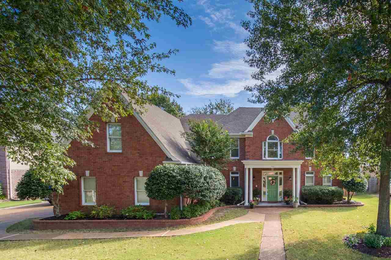566 Green Oaks Collierville, TN 38017 - MLS #: 10013024