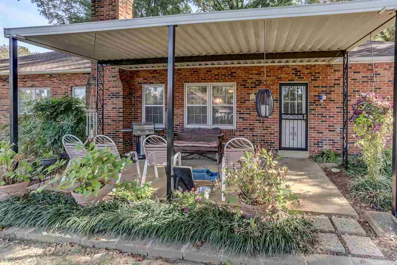 5366 Ravendale Memphis, TN 38134 - MLS #: 10013060