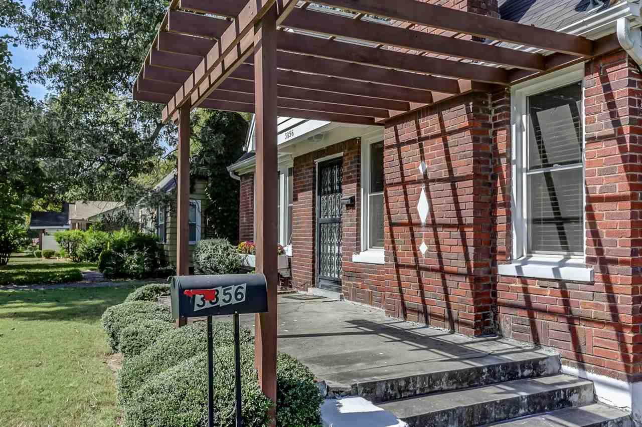 3856 Faxon Memphis, TN 38122 - MLS #: 10013068