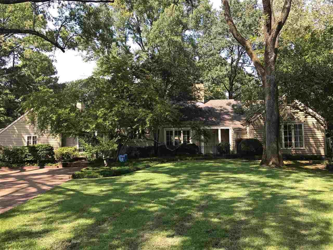 4160 Tuckahoe Memphis, TN 38117 - MLS #: 10013088