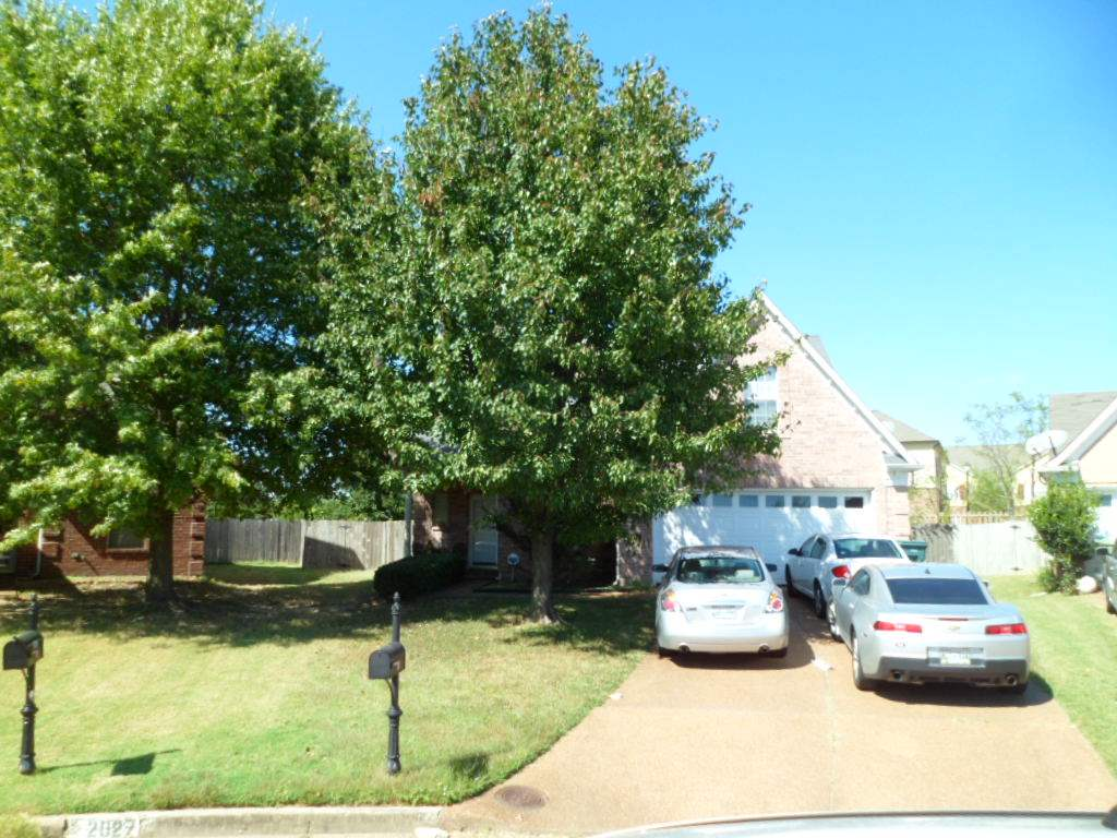2828 Houston Birch Memphis, TN 38016 - MLS #: 10013127