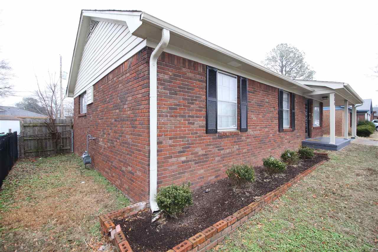 280 Loraine Memphis, TN 38109 - MLS #: 10013153