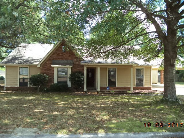 2406 Fletcher Glen Memphis, TN 38133 - MLS #: 10013155