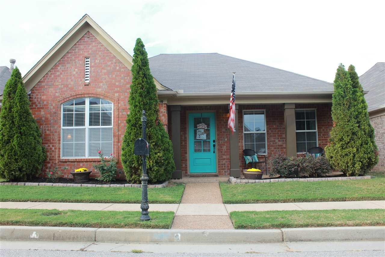 10250 Evening Hill Memphis, TN 38016 - MLS #: 10013200