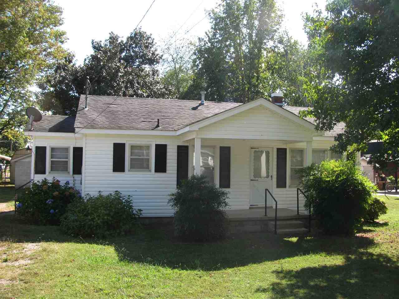 70 Park Savannah, TN 38372 - MLS #: 10013216