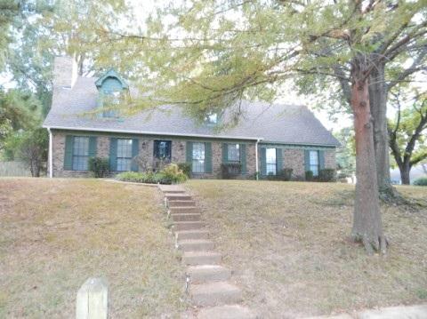 5635 Richburg Memphis, TN 38135 - MLS #: 10013235