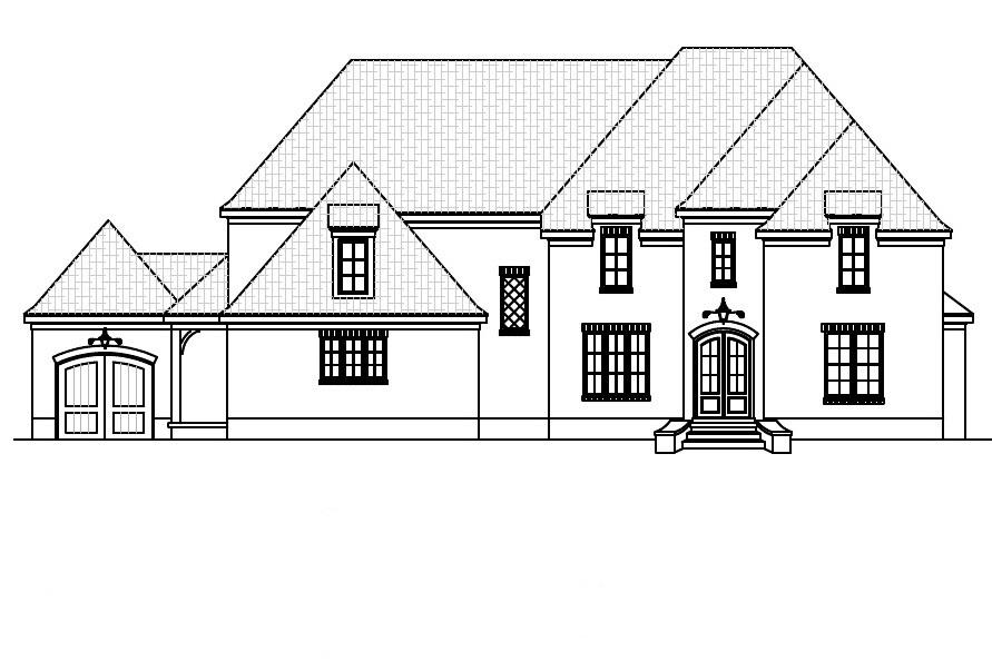 1592 Horseshoe Bend Collierville, TN 38017 - MLS #: 10013756