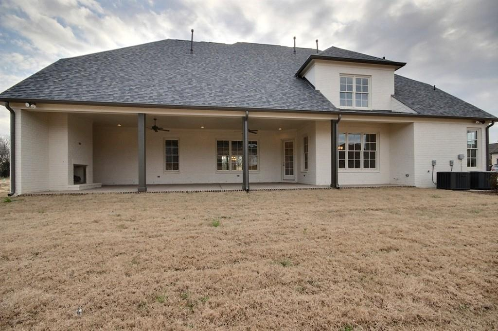 1591 Exmoor Collierville, TN 38017 - MLS #: 10013763
