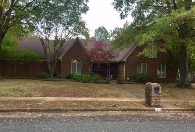 7371 Abercrombie Memphis, TN 38119 - MLS #: 10014919
