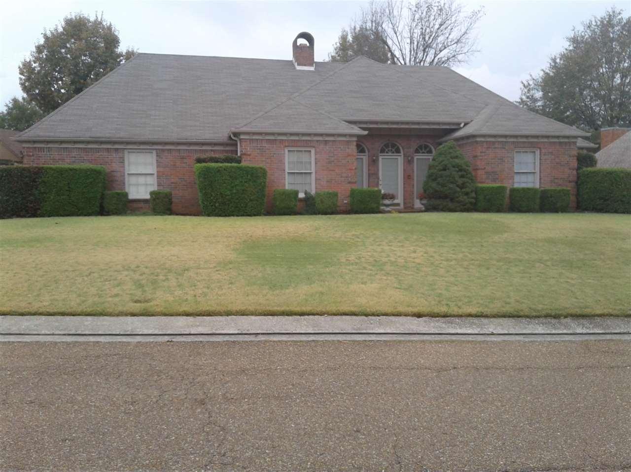 7635 E Richwood Memphis, TN 38125 - MLS #: 10014927