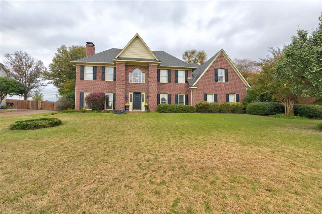 664 Brookmere Collierville, TN 38017 - MLS #: 10014952
