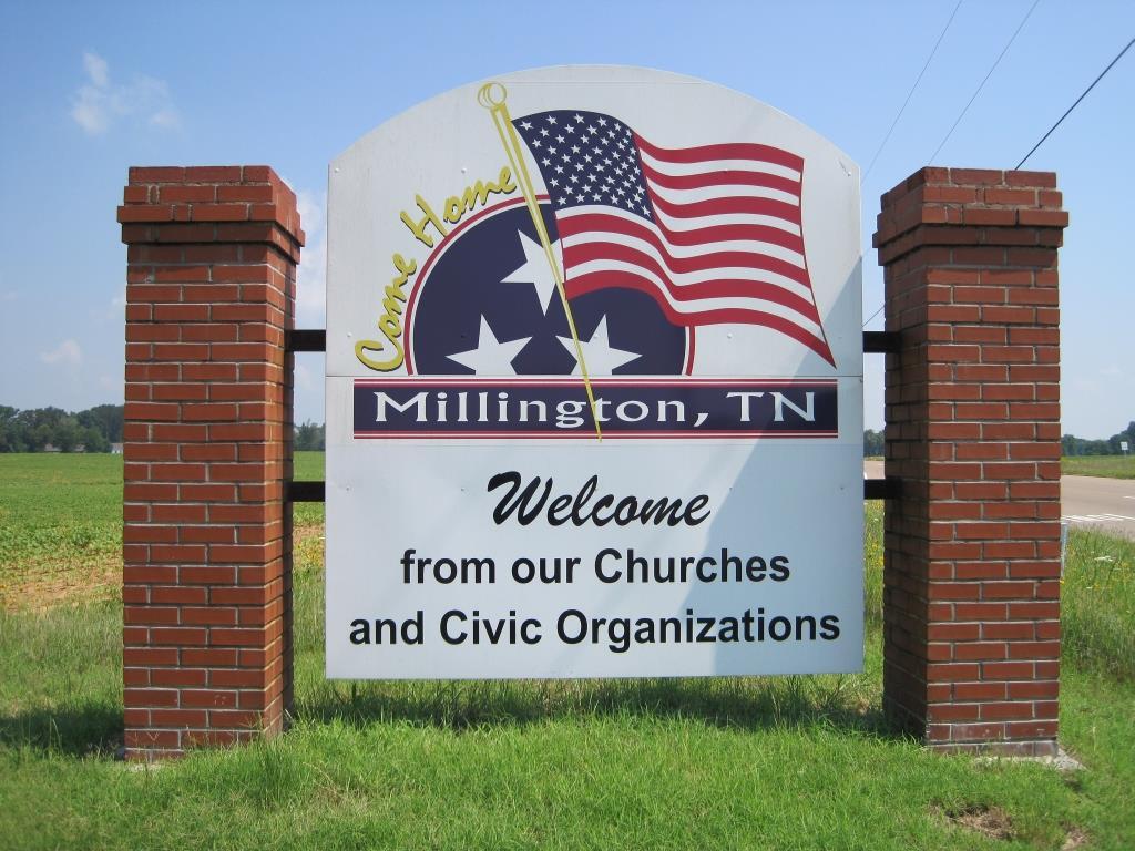 0 Shelby Millington, TN 38053 - MLS #: 10014965