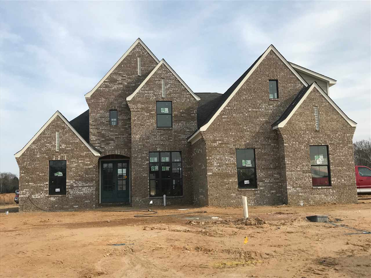 6264 Longmire Bells, TN 38006 - MLS #: 10014983