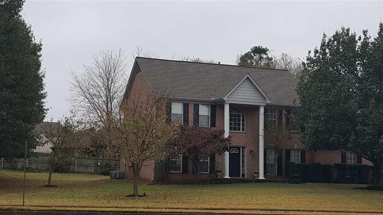 6889 New Brownsville Bartlett, TN 38002 - MLS #: 10014989