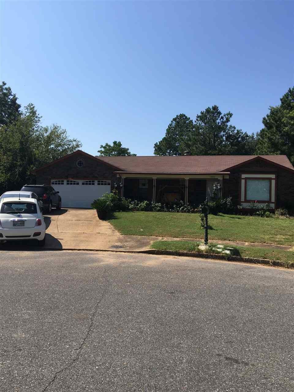3095 Kirby Downs Memphis, TN 38115 - MLS #: 10014993