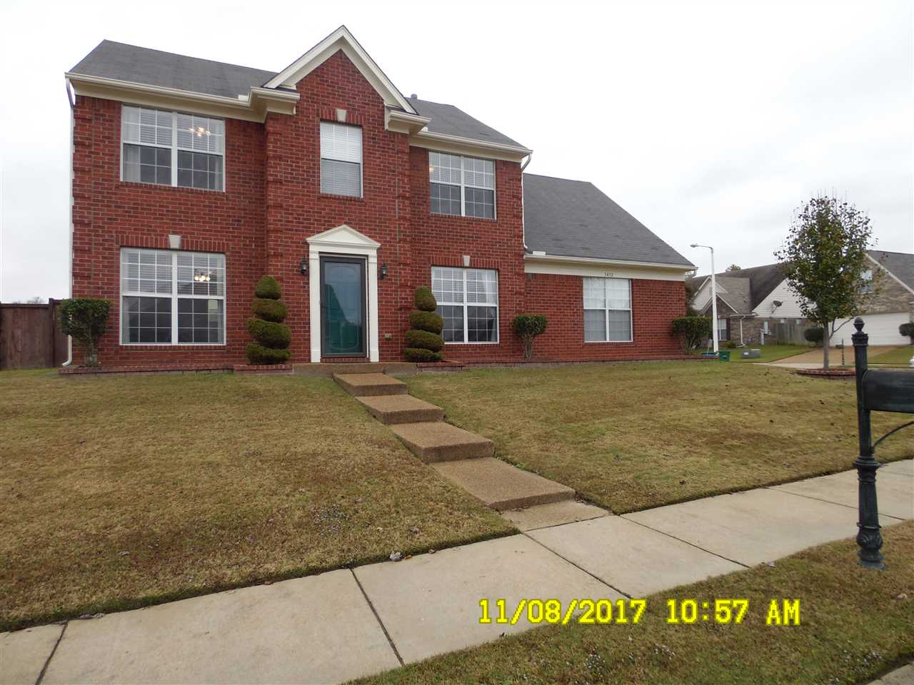 5452 Belle Ridge Arlington, TN 38002 - MLS #: 10015012