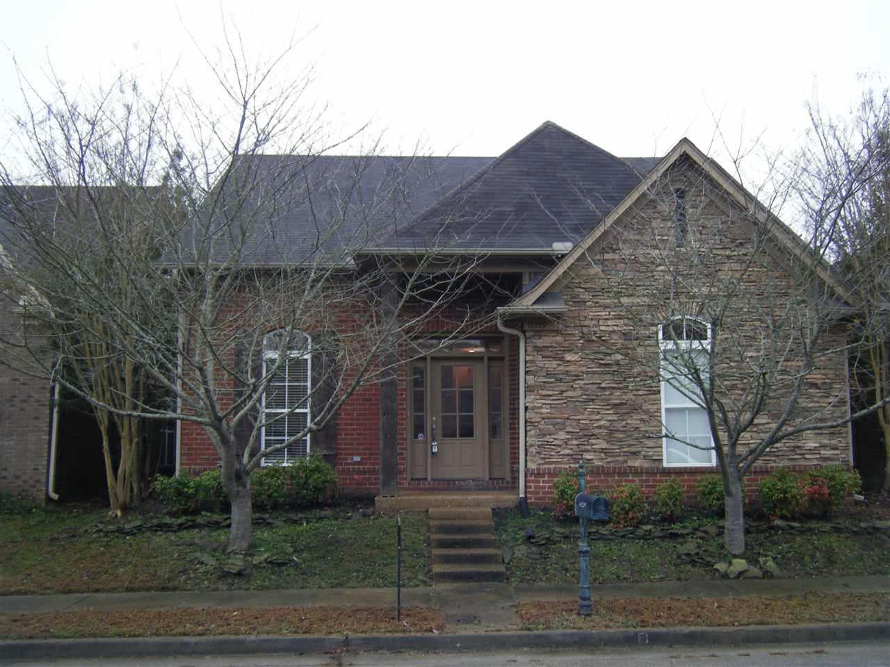 10259 Morning Hill Memphis, TN 38016 - MLS #: 10015057