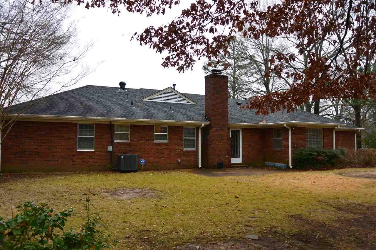 339 S Mt Pleasant Collierville, TN 38017 - MLS #: 10015066